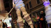 Artisti in piazza (Fotoprint)