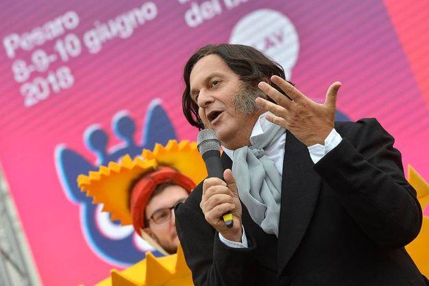 Gioachino Rossini (Fotoprint)