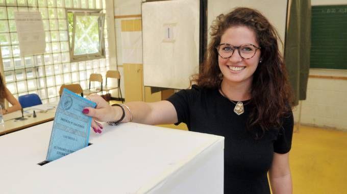 Elezioni comunali 2018, urne aperte dalle 7 alle 23 (Newpresse)