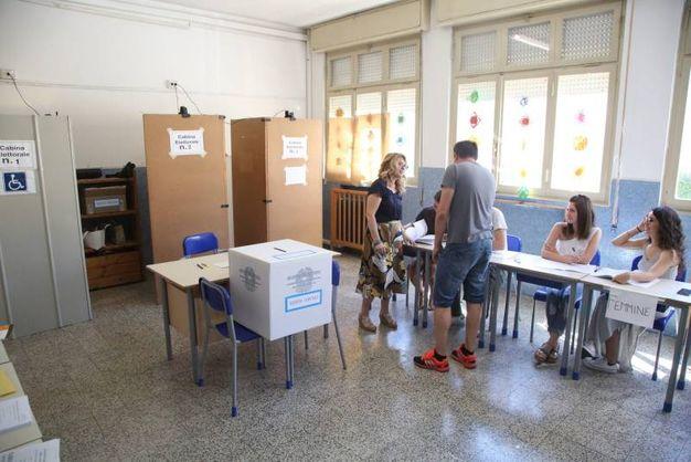 Amministrative 2018 a Sarsina (foto Ravaglia)