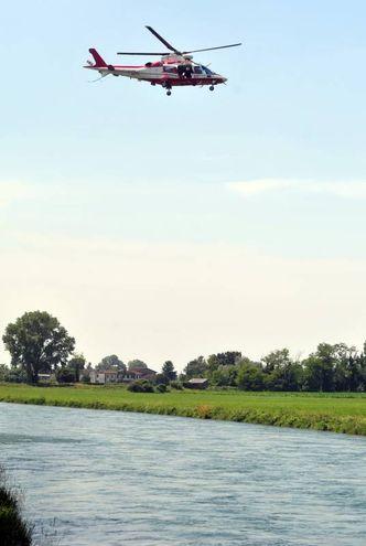 Melzo, si cerca ragazza scomparsa lungo gli arginidel fiume Adda e del canale Muzza
