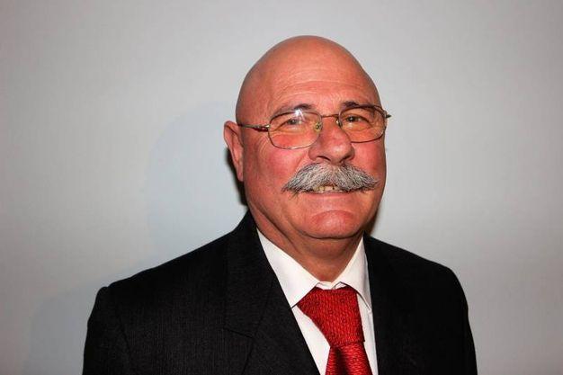Giuliano Vagnoni del Popolo della famiglia (foto Iezzi)