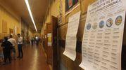 Sono 5 i candidati a sindaco a Brescello, comune commissariato da due anni (foto Lecci)