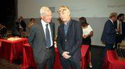 Carlo Sangalli e Stefano Boeri
