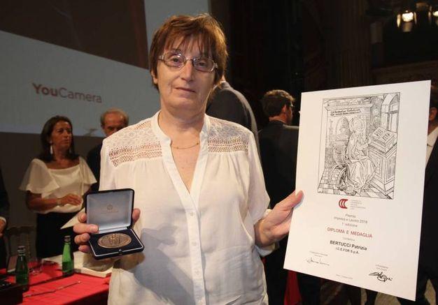 Patrizia Bertucci