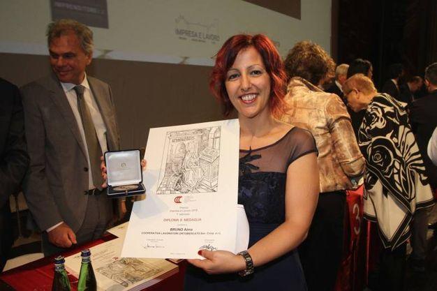 Alma Bruno