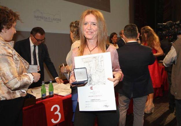 Angela Cabrini