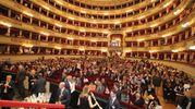 L'Ambrogino delle imprese alla Scala