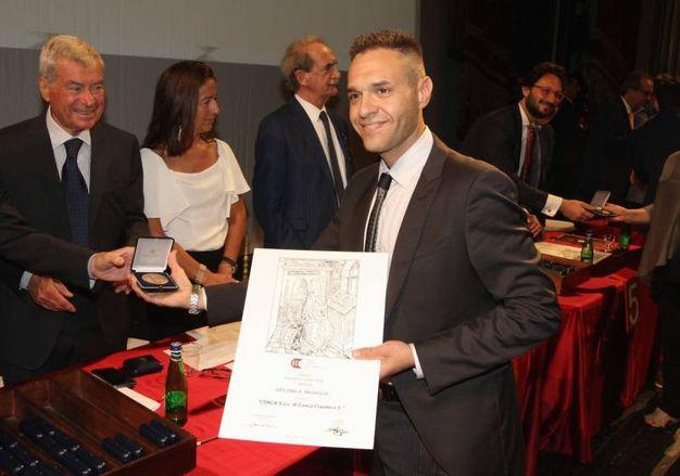 Claudio Conca