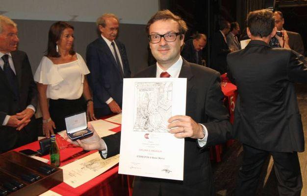 Marco Bossi