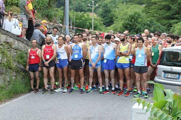 21ª Strasantomoro - 9° Trofeo Memorial Federico Franceschini Paciocco  (foto Regalami un sorriso onlus)