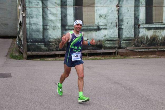 Decaterme Half Marathon (foto Regalami un sorriso onlus)