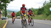 Raduno ciclistico di Coiano (foto Regalami un sorriso onlus)