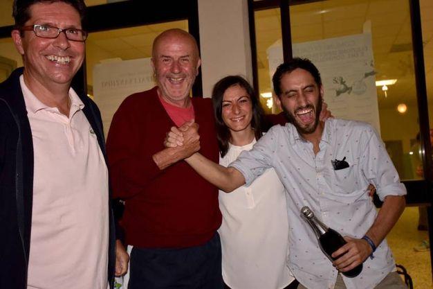 Elisa Deo eletta di nuovo sindaco di Galeata (foto Fantini)