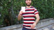 Tanti al voto (foto Isolapress)