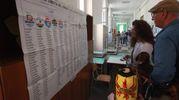 La sfida più attesa nel capoluogo di regione con quattro candidati in corsa (foto Antic)