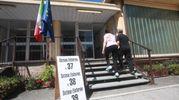 I seggi aperti ad Ancona (foto Antic)