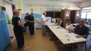 13 liste in corsa e 100  sezioni elettorali (foto Antic)