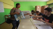 Alle 12 ha votato il 17,63%, mentre cinque anni fa la percentuale fu del 9,99% (foto Antic)