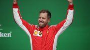 Seb Vettel 10