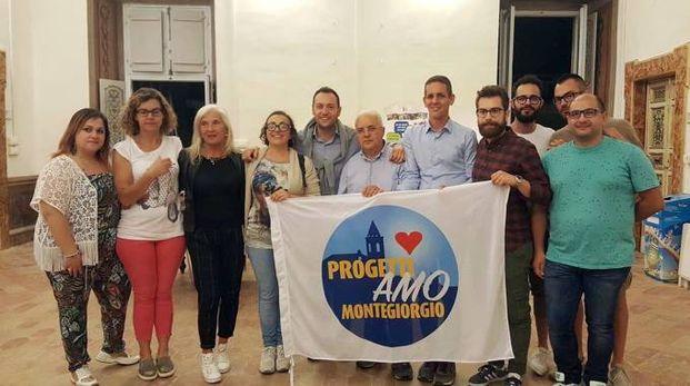 Lista del sindaco Michele Ortenzi