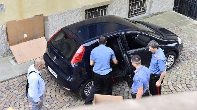 Arresto ex direttore del carcere di Bergamo