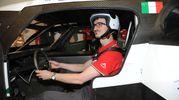 Al volante (FotoFiocchi)