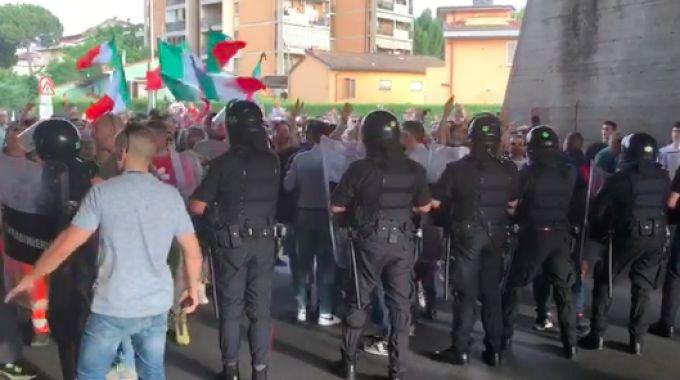 Le tensioni intorno al campo rom del Poderaccio