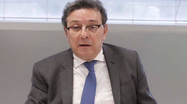 Il presidente di Sei Toscana Roberto Paolini