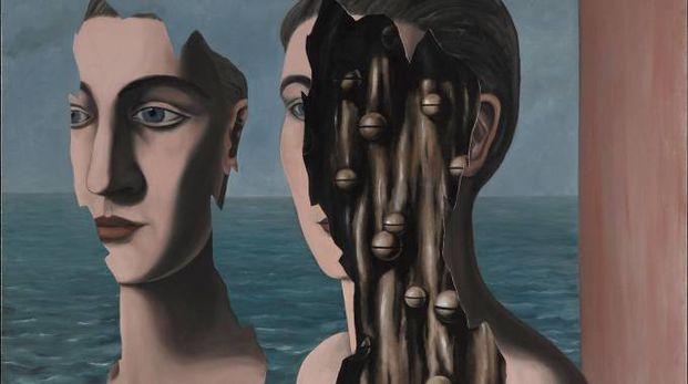 A Pisa il Grande Surrealismo dal Centre Pompidou