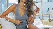 La sexy designer di moda, Coral, sarà la fan numero uno della Spagna (Insatgram)