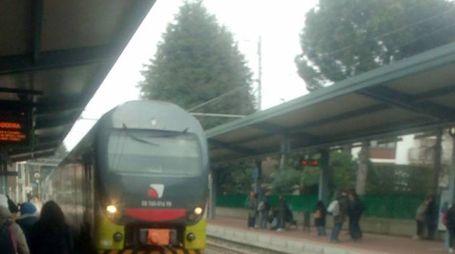 La stazione di Mariano