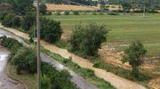 Bomba d'acqua a Terontola