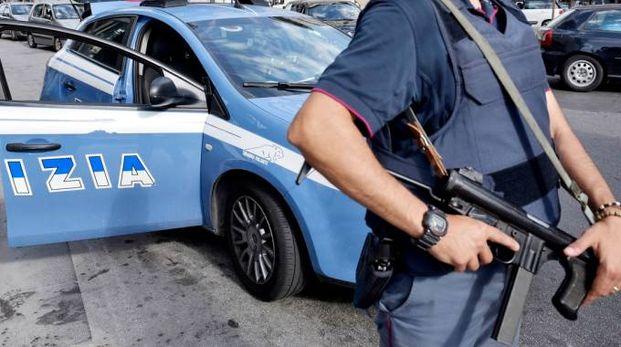 Polizia (Lapresse)