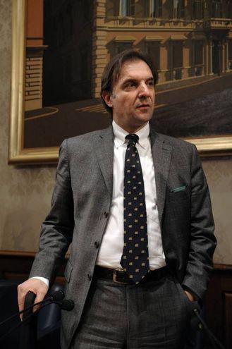 ECONOMIA - Massimo Bitonci, sottosegretario