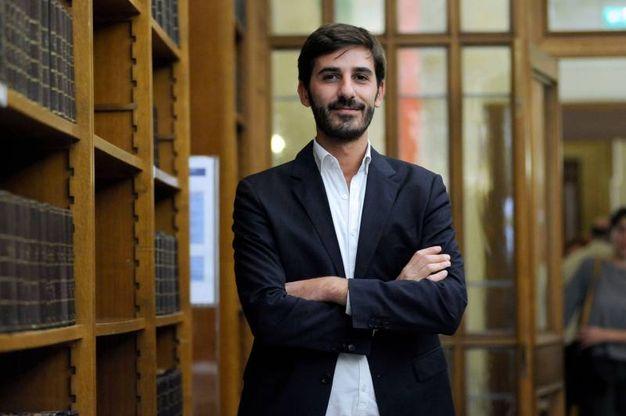 ECONOMIA - Alessio Villarosa, sottosegretario