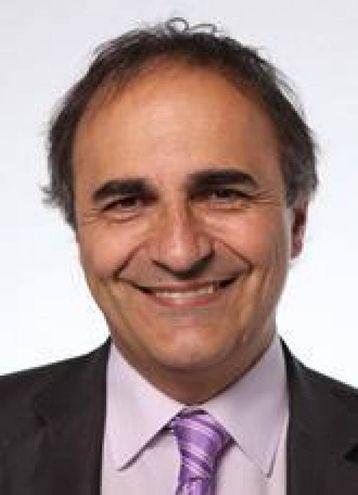 ESTERI - Ricardo Antonio Merlo