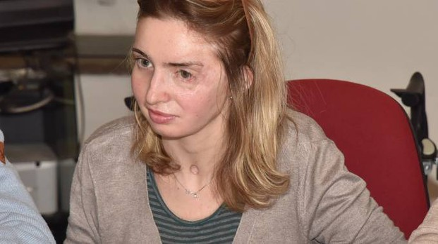 Elena Madama