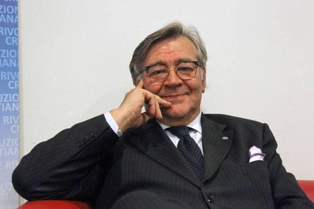 DIFESA - Raffaele Volpi