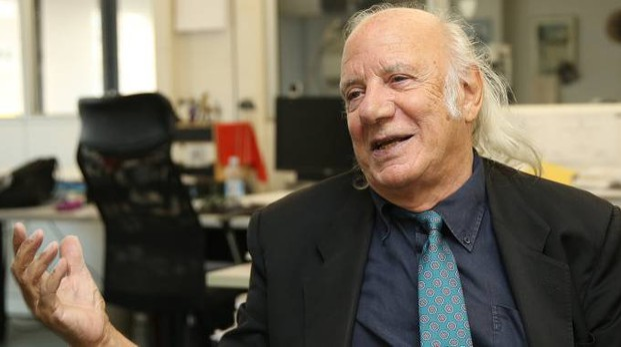 Il professor Guido Lucarelli (Fotoprint)