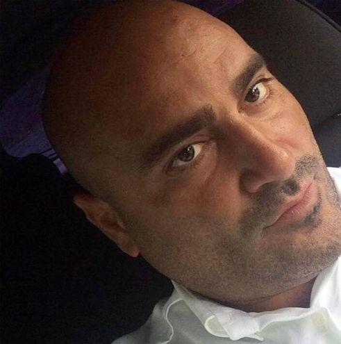 Il vicepresidente del Consiglio Regionale, Adriano Palozzi (Fi) (Ansa)
