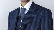 Il presidente di Acea, Luca Lanzalone (Ansa)