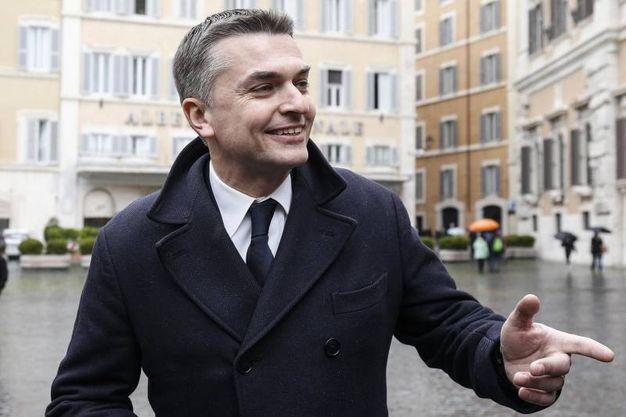 TRASPORTI - Edoardo Rixi