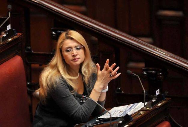 SUD - Giuseppina Castiello