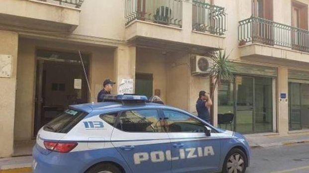 Polizia (Foto Ansa)