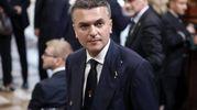 Edoardo Rixi, sottosegretario alle Infrastrutture e Trasporti (Ansa)