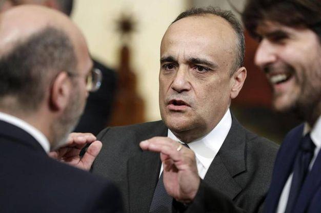 Alberto Bonisoli (Ansa)