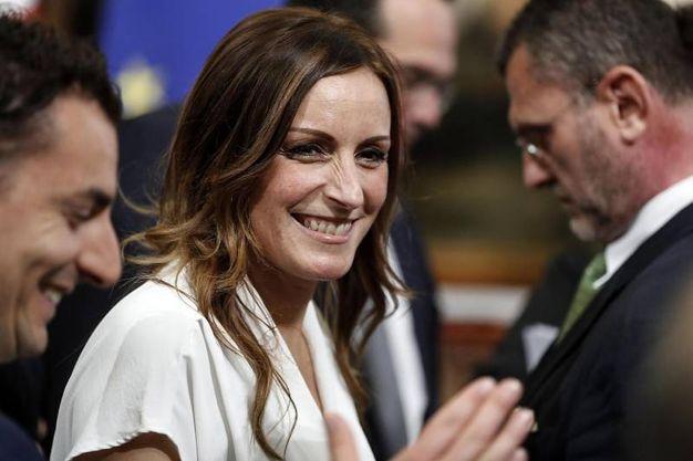 Lucia Borgonzoni, sottosegretario ai Beni, Attività Culturali e Turismo (Ansa)