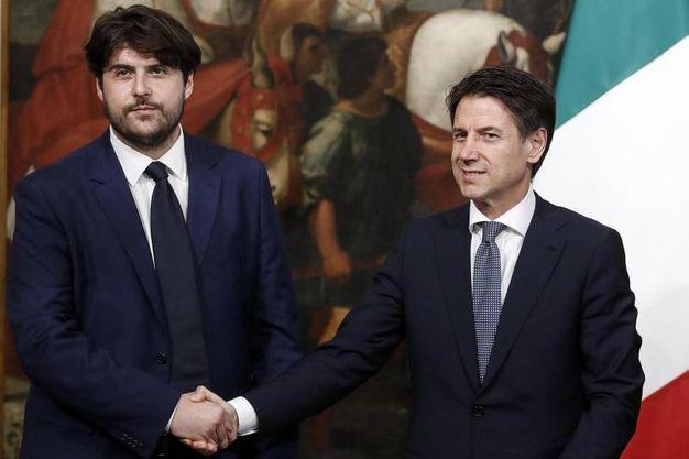 Stefano Buffagni, sottosegretario alla Presidenza del Consiglio (Ansa)