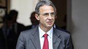 Il ministro dell'Ambiente Sergio Costa (Ansa